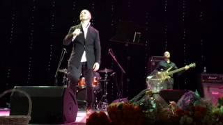 Витольд Петровский Сольный концерт Москва 16 06 2016