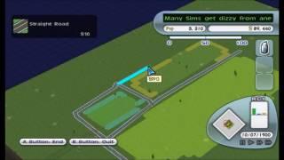 SimCity Creator Gameplay Part 2