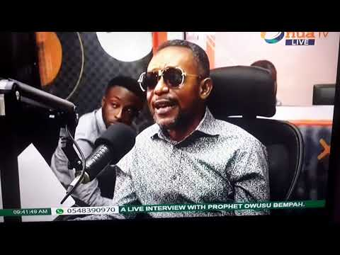 rev-owusu-bempah-speaks-on-why-he-was-not-at-the-jubilee-house-with-president-nana-addo