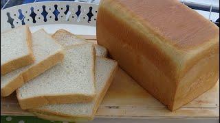 💯 30 yillik tecrübe ! Ekmek Ustasinin verdiği Gercek Tost Ekmeği tarifi , Tüm sirlariyla