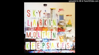 Watch Sky Larkin Keepsakes video