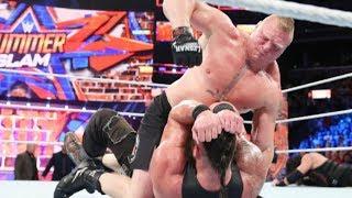 10 Most Berserk WWE Matches Ever
