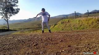 Hip hop jawa - Kimcil Ayu