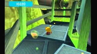 Pac Man World 3 PS2 Walkthrough - Part 01