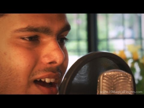 O Re Piya (Rahat Fateh Ali Khan) Home Studio Version ft.Shubhank Surve