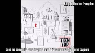 Watch Teen Top Liar video