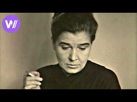 Jawohl, Brecht - Filmemacher Peter Voigt über Bertolt Brecht (Dokumentarfilm, 1998)