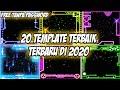 Tanpa Password  Bagi Bagi Bingkai Spectrum TERBAIK DI 2020 | Bagi Bagi Template Avee Player #PART3