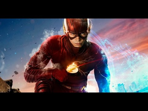 The Flash- Hall Of Fame
