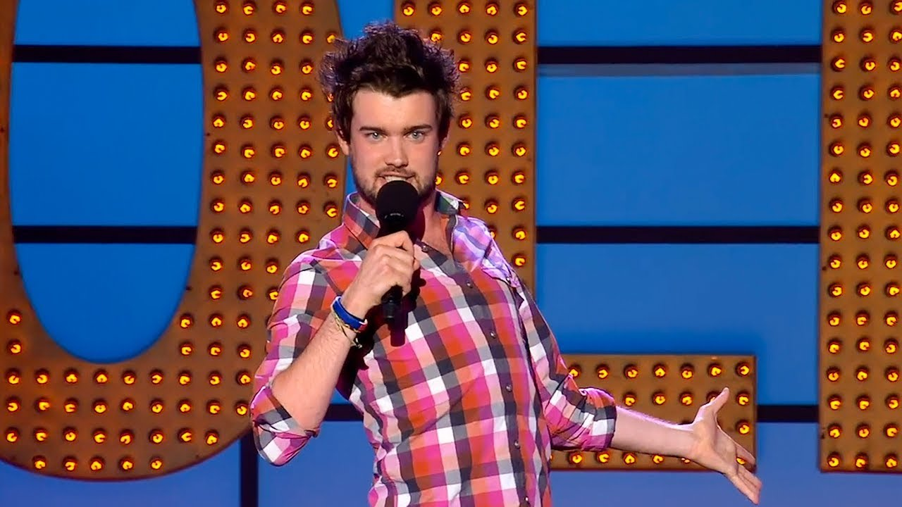 Series 6: Best Bits   Live at the Apollo   BBC Comedy Greats