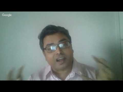 MPA/MPCA Live hangout one on one with CEO UDAY NARA