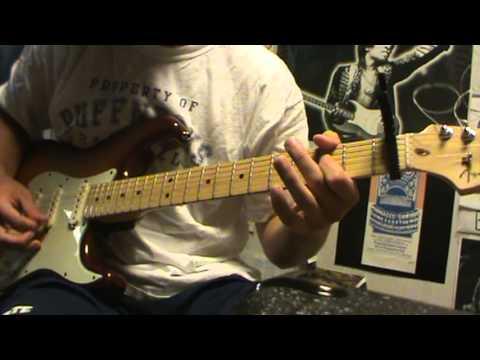 All Over The Road: Guitar Cover, Easton Corbin