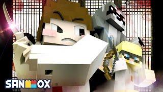 싸움의 기술!! [마인크래프트: 스낵 비디오] Minecraft - Snack Video - [도티](샌드가문의 최후의 희망 도티!! 원수 비콘에서 복수하기 위해 싸움의 고수 빅민 선생을 찾아가게 되는데... --------------------------------------------------..., 2015-11-04T09:30:00.000Z)