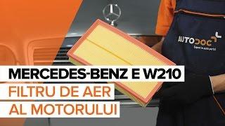 Cum se înlocuiesc Suport motor VW GOLF IV Variant (1J5) - tutoriale