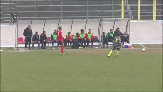 Fiorenzuola-Delta Rovigo Serie D Girone D