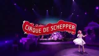 CIRQUE DE SCHEPPER