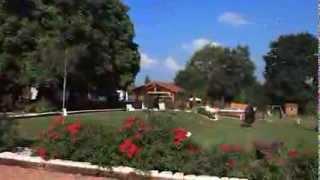 Video location gite Loire Domaine de st martin de Boisy