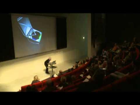 Ann Lislegaard & Lars Bang Larsen, Utopia Revisited, conference, ARKEN Museum of Modern Art
