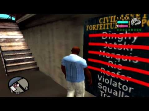 Let's Play GTA Vice City Stories PT 90: CAFI - Boat List 1B