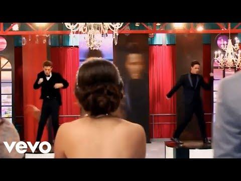 Elenco de Soy Luna - Nobody But You (