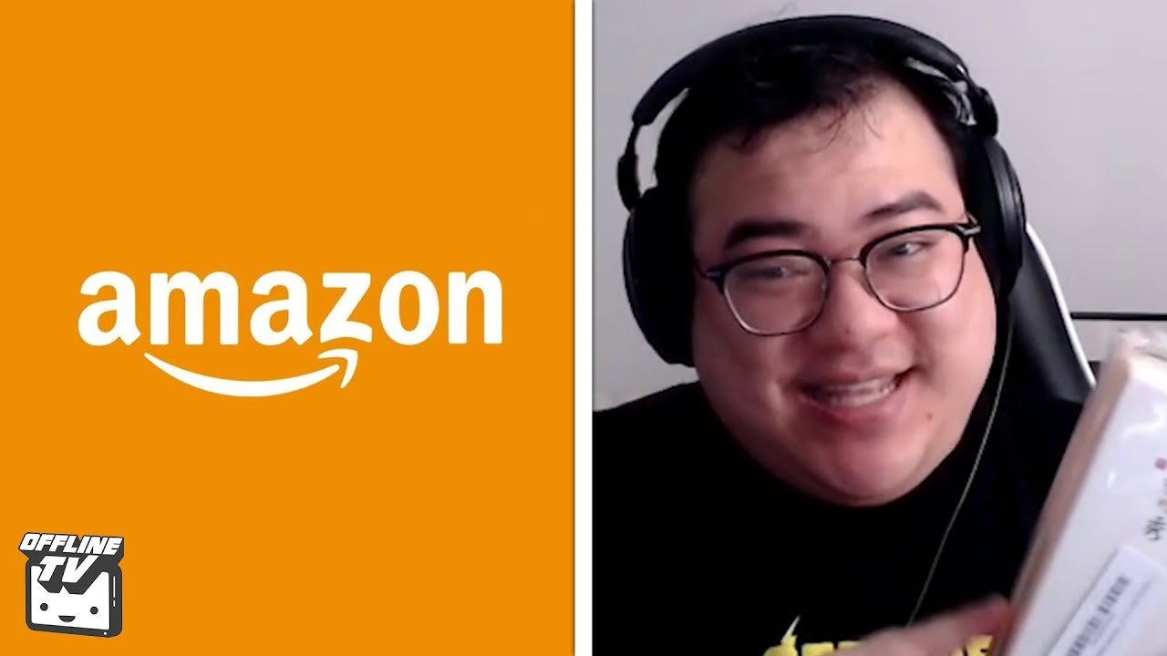 Scarra's Addiction to Retail Therapy