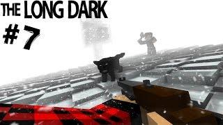 The Long Dark в Minecraft #7