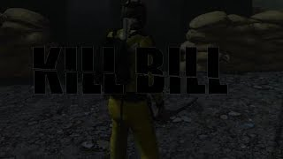 Miscreated Tribute:  Kill Bill & Twisted Nerve (Whistle song)