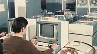 видео Когда появился первый компьютер? - 23 Декабря 2011 - Диалог - Интернет в Воскресенске