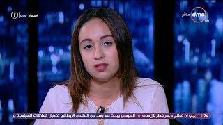 فيديو.. ابنة الشهيد «أبو العزم»: الإرهابيون قتلوا والدي أمام أعيننا