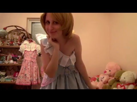 Koizumi Hanayo From Love Live ( Cosplay Unboxing + Review )