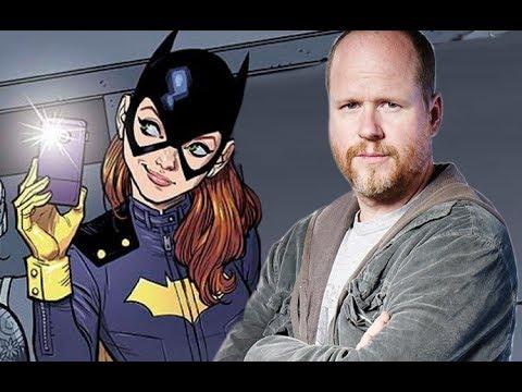 FACCE DI NERD #26 - Il caso Joss Whedon: addio a Batgirl, nostalgia per la Marvel!