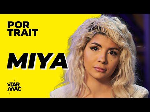 Youtube: MIYA • PORTRAIT