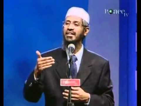 Buddha in the Quran - Dr. Israr Ahmed & Dr. Zakir Naik