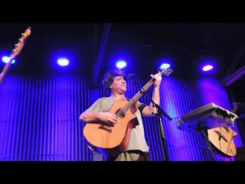 Keller Williams - Sing For My Dinner - Londonderry NH 1/10/14