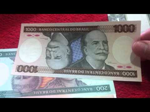 Brazilian real money (part 2)