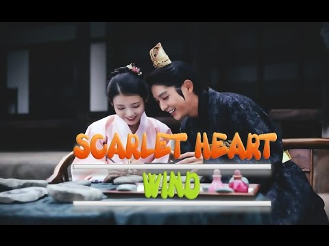 Wind 【 Jung Seung Hwan ➞ Scarlet Heart Ryeo: Moon Lovers OST】Cover ESPAÑOL ➞ Mapi Ortega