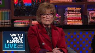 Jane Curtin Calls Walter Matthau The Worst 'SNL' Guest | WWHL