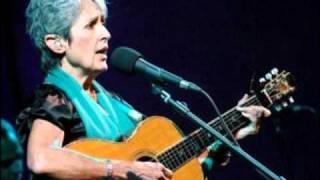 Joan Baez - No nos moveran