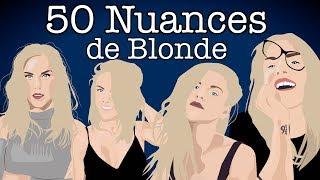 50 nuances de blonde (version non censurée évidemment)