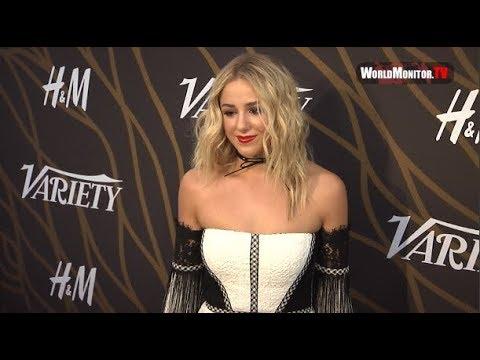 Chloe Lukasiak, Mackenzie Ziegler, Jojo Siwa Power of Young Hollywood 2017