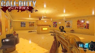 CHEESECUBE REMAKE CUSTOM ZOMBIES REGRESA EL ORIGINAL | BLACK OPS 3 ZOMBIES MOD TOOLS