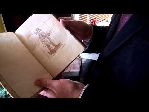 The Travels of Sir John Mandeville by Sir John Mandeville