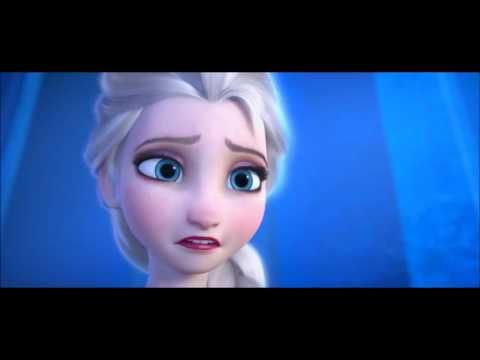 Frozen  Hello  Adele