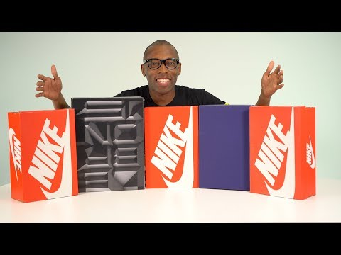 UNBOXING: LeBron's SOLD OUT SNEAKER + 4 More EXCLUSIVE KICKS