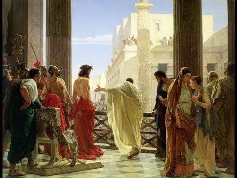 ¡ La verdad sobre Jesús y su descendencia !-Entrevista a Jose Garcia
