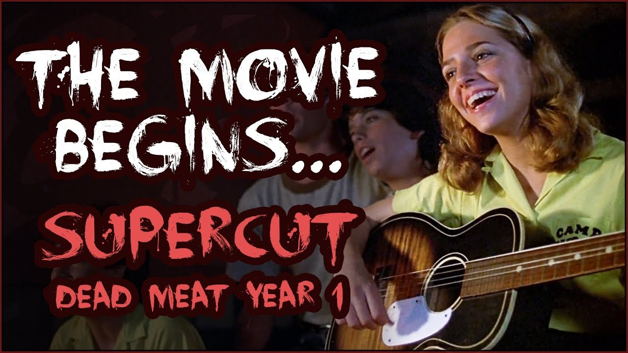 The Movie Begins... (SUPERCUT // Dead Meat Year 1)