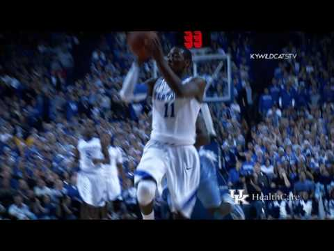 Flashback Friday - Kentucky vs. UNC - 2009