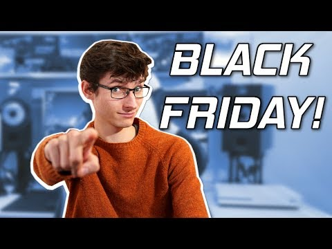 How To Beat Black Friday Shopping!