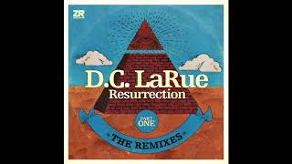 D.C. LaRue – Cathedrals (Joey Negro Extended Disco Mix)