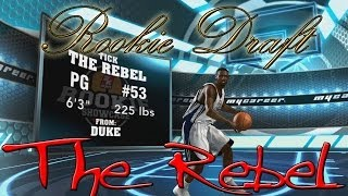Mycareer Mode 2014 Rookie Draft | NBA 2K14